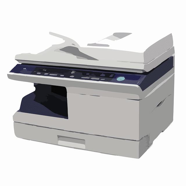 photocopier, printer, multifunction